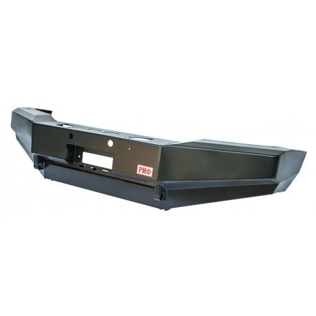 Кофр для ATV задний со спинкой SD1-R110 110л