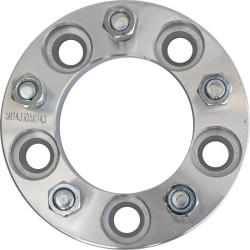 Проставки колесные РИФ 5x114.3, центр. отв. 82 мм, толщ. 30 мм (2 шт.)