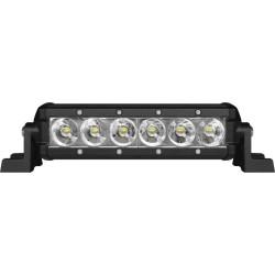 Ксеноновая фара 55 W  блок встроенный  рабочий свет (заливающ свет)  рабочего света  145.5*120*120 м