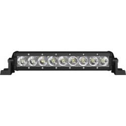 Фара светодиодная 10W  1 LED CREE X-ML T6  узкий луч  50*50*90мм