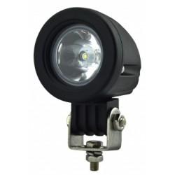 Фара светодиодная 120W  12 LED CREE X-ML T6  узкий луч  515*64 5*92 мм