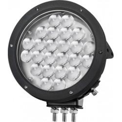 Фара светодиодная 20W  2 LED CREE X-ML T6  узкий луч  116*64 5*92 мм