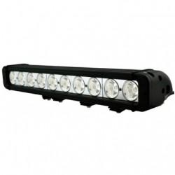 Фара светодиодная 240W  24 LED CREE X-ML T6  узкий луч  993*64 5*92 мм