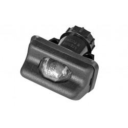 Фара светодиодная 280W  28 LED CREE X-ML T6  узкий луч