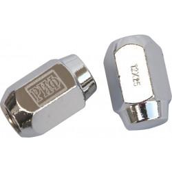 Гайки колесные РИФ для литого диска 12x1.5 (5 шт.) Тойота