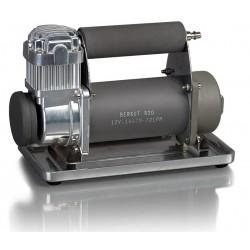 Лебедка электрическая автомобильная СТОКРАТ SD 6.0 SSW, 12V, 4.5 л.с.